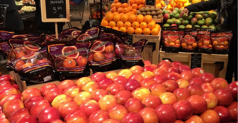 Anicetti outlines vision for The Fresh Market