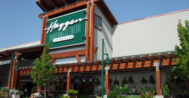 Haggen puts 'core' stores on auction block