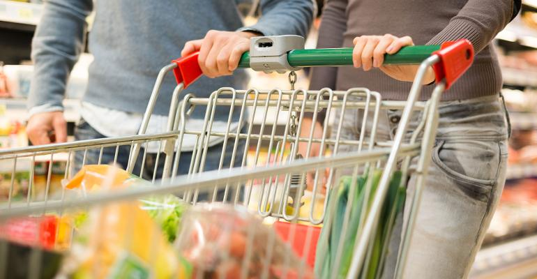 Supermarkets score well in loyalty study