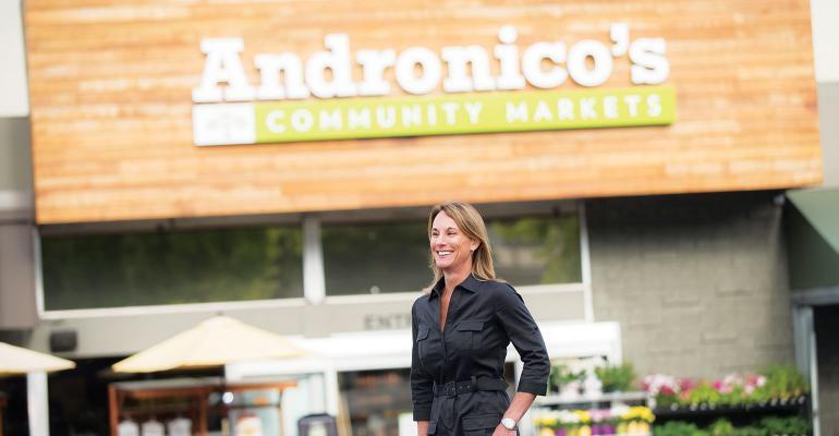 Disruptors 2015: Suzy Monford, Andronico's