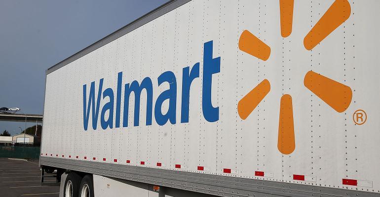 Analysts skeptical despite Walmart's improved 3Q