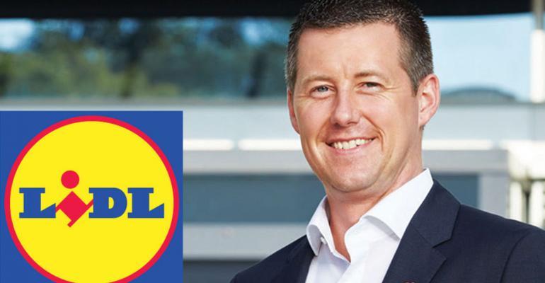 Disruptors 2015: Brendan Proctor, Lidl US