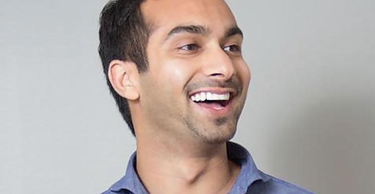 Disruptors 2015: Apoorva Mehta, Instacart