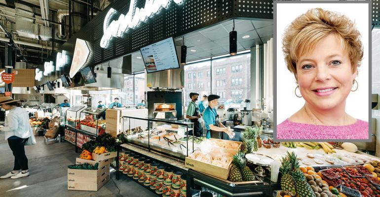 Disruptors 2015: Jodie Daubert, Ahold Fresh Formats