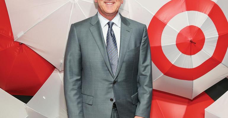 Disruptors 2015: Brian Cornell, Target Corp.