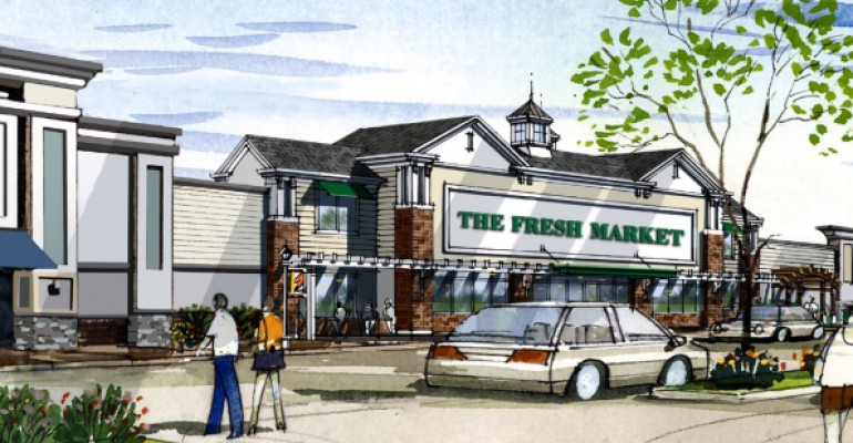 COO Crane departs The Fresh Market