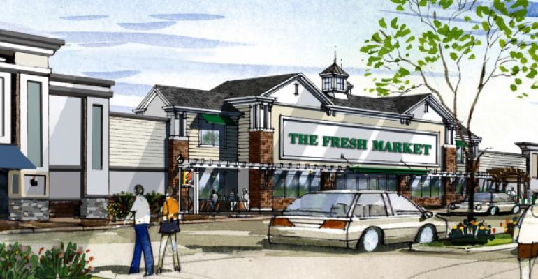 COO Crane departs The Fresh Market