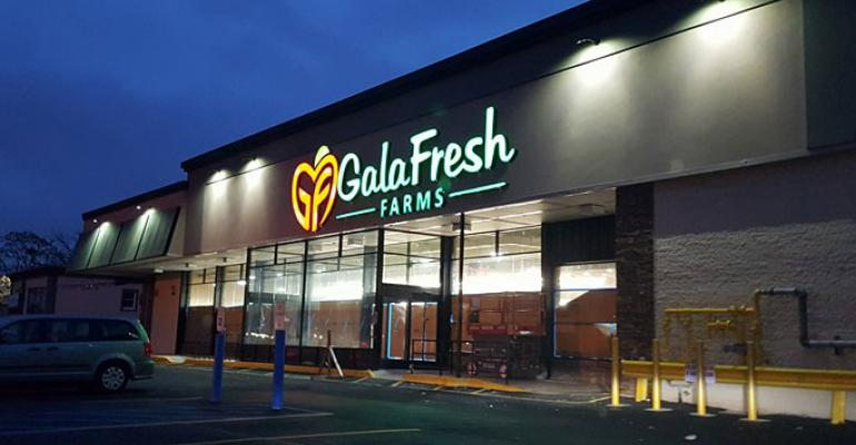 Gala Fresh Farms will operate in the Key Food Stores Cooperative