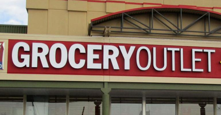 Grocery Outlet to acquire 6 Fresh & Easy sites