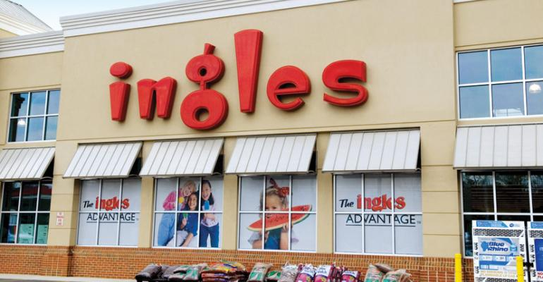 Gas deflation leads to 4Q sales decline at Ingles