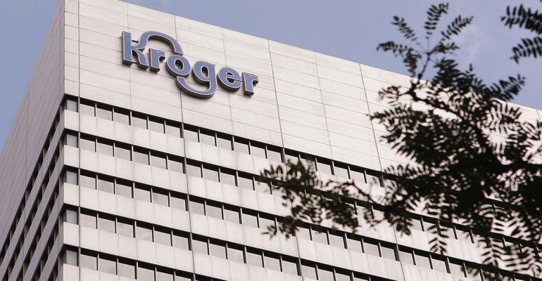 Kroger sales beat estimates in 'spectacular' 3Q