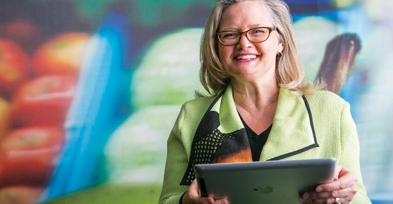 Disruptors 2015: Margo Wootan, Center for Science in the Public Interest