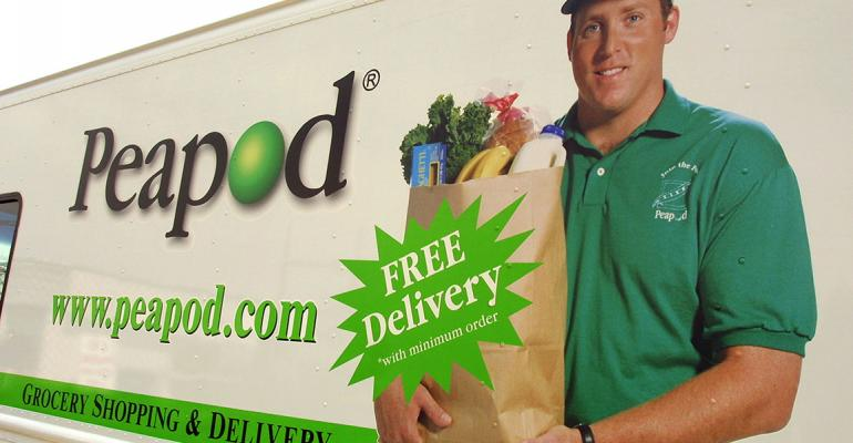 Peapod sources Gotham Greens produce in Midwest