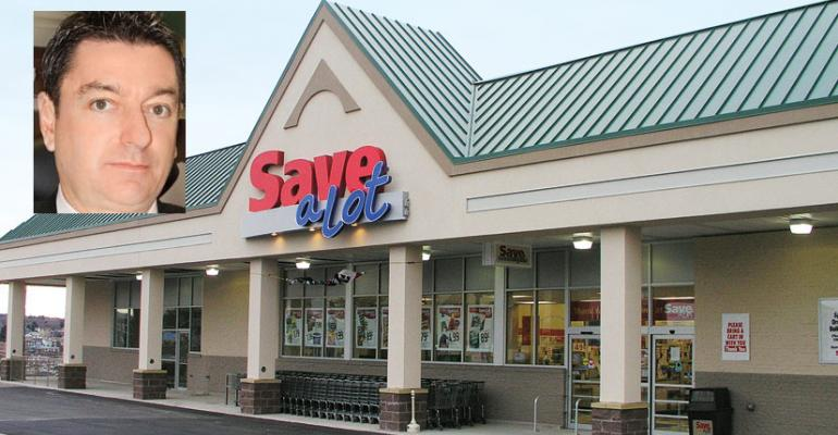Claus named CEO at Save-A-Lot