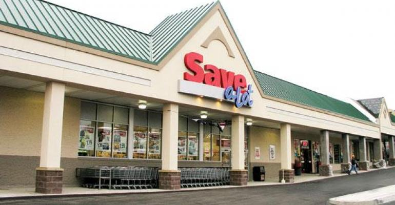 Save-A-Lot gets a 'street fighter' in Claus