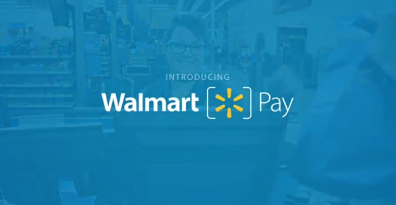 Walmart to roll out digital payment system