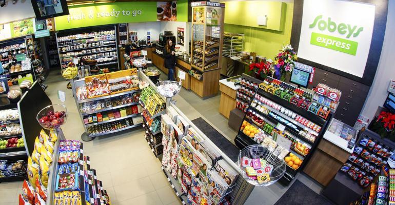 Sobeys debuts c-store concept in Atlantic Canada