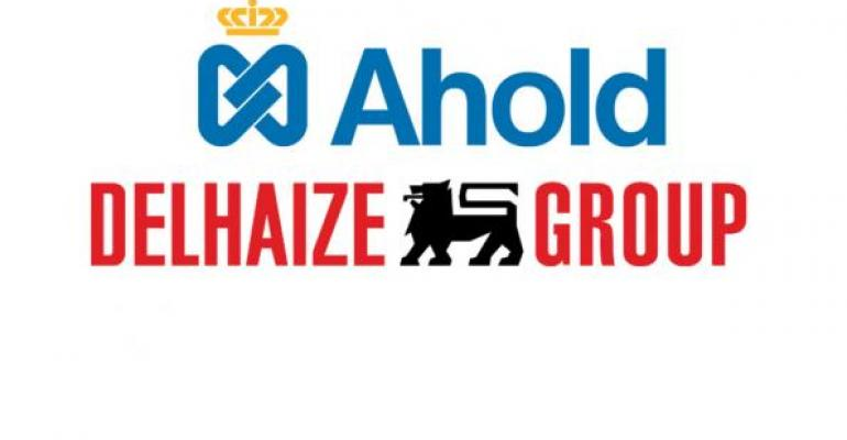 U.S. turnaround key to Delhaize pursuit of Ahold deal