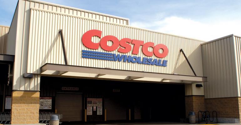 Costco U.S. comps up in December