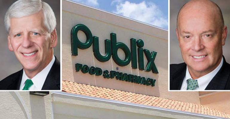 Crenshaw to retire as Publix CEO
