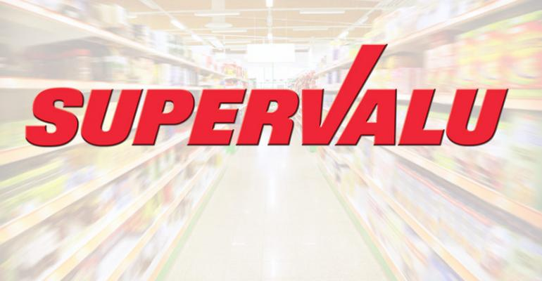 Supervalu sales slide in 'challenging' quarter