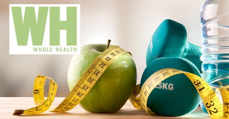 Take SN's annual Whole Health survey