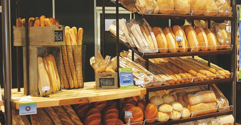 State of the artisan bread