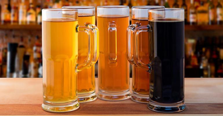 Meijer to continue double-digit craft beer momentum