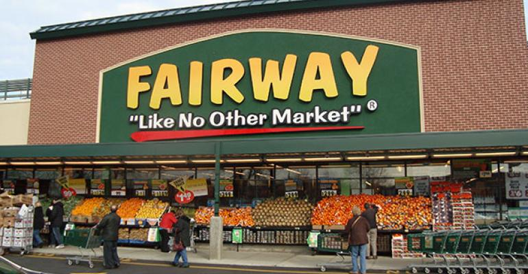 Fairway gets a second warning of stock delisting