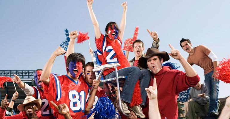 5 ways to cultivate fans by thinking like a football team
