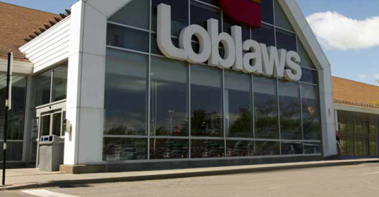 Loblaw 4Q sales rise, but charges ding earnings