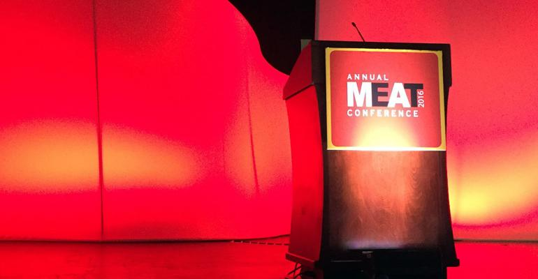 Meat Conference 2016: Make cuts work for you