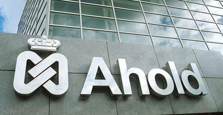 Ahold gets OK for 'royal' title post merger