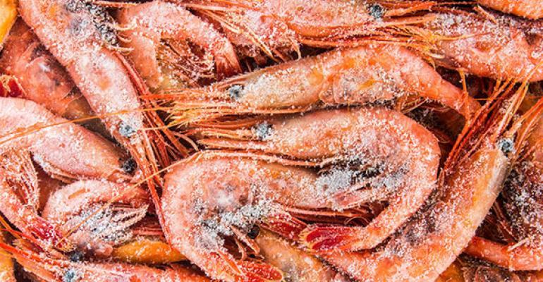 ShopRite debuts premium PL frozen shrimp