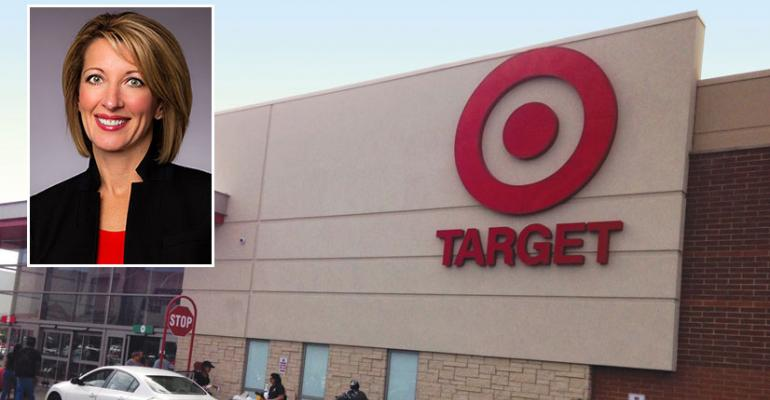 Target names Lundquist to HR post as Kozlak departs for Alibaba
