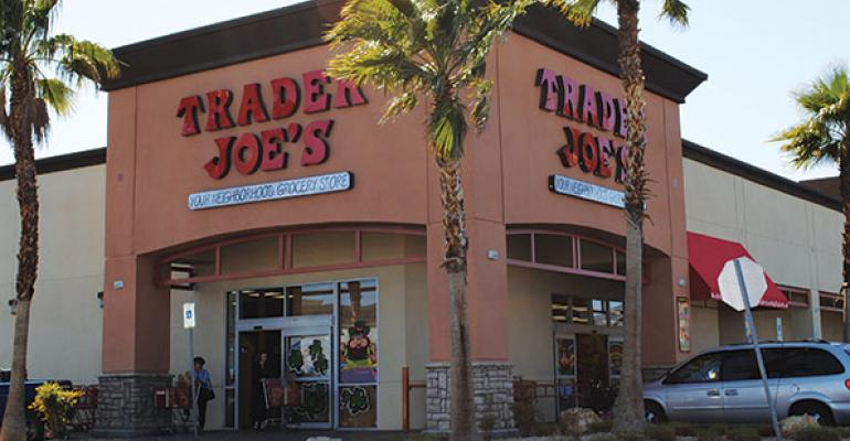 Trader Joe's widening price gap with Whole Foods: Analyst