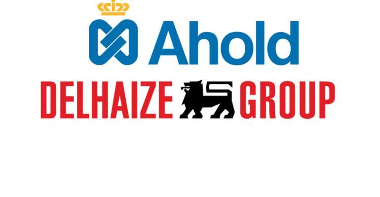 Ahold, Delhaize 4Q financials improve