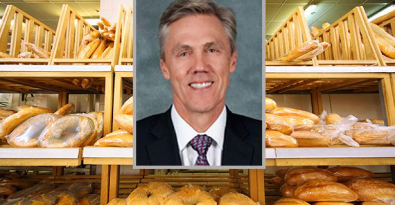 New American Bakers Association chairman details challenges, priorities