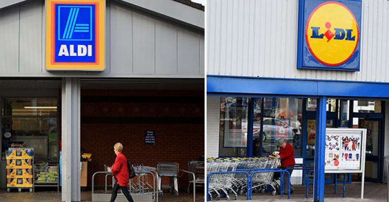 U.S. retailers better prepared for Aldi, Lidl threat: Report