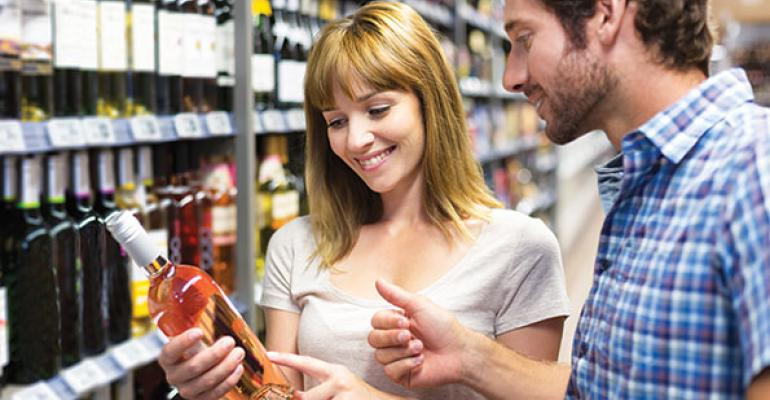 The New Consumer: Gen Y thirsts for wine knowledge