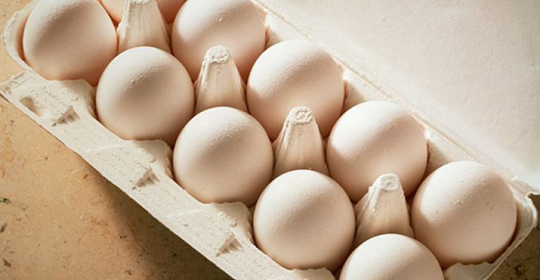 Bashas', Fresh Market, Aldi commit to cage-free eggs