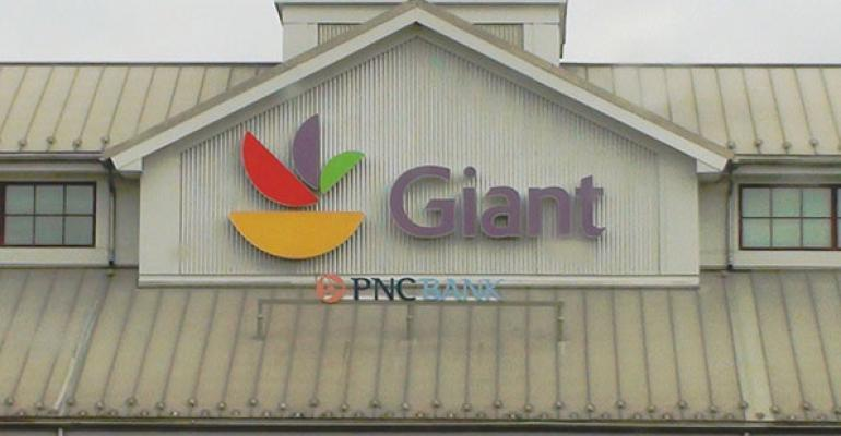 Union: 8 Giant stores to be sold in merger