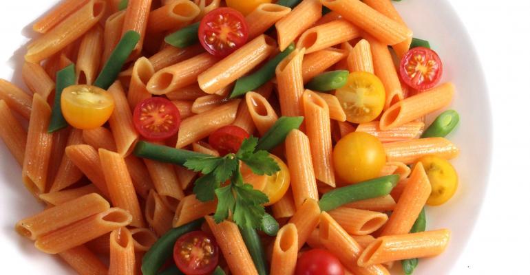 The healthy pasta alternative: Pulse Pasta!