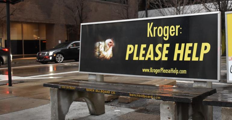 Kroger joins retailers switching to cage-free eggs