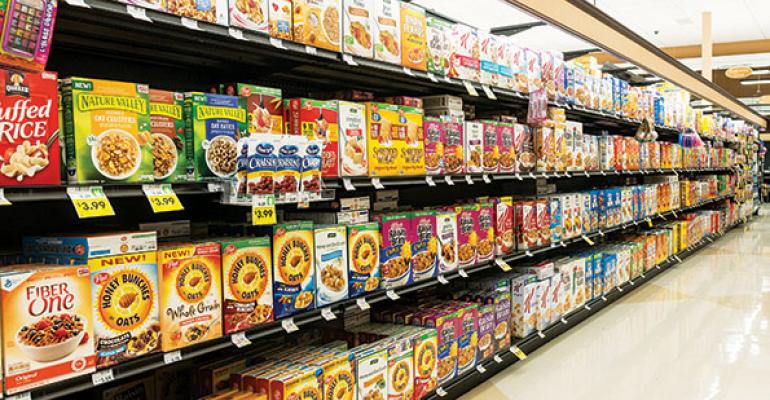 Can cereal return to morning glory?