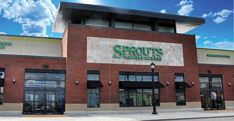 Suits allege Sprouts misled investors