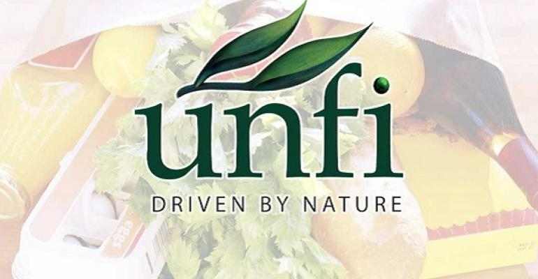 UNFI: New structure to support changing business
