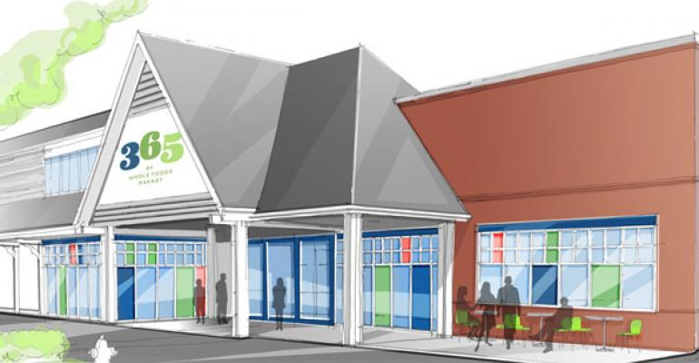 Whole Foods picks 'friends' for Portland opening