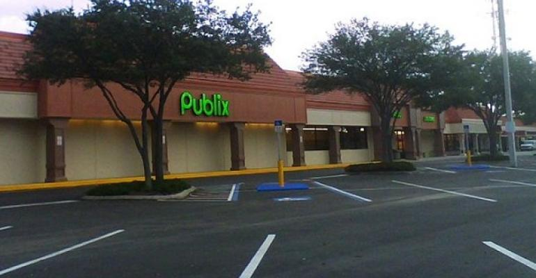Ocado nearing deal with Publix: Report