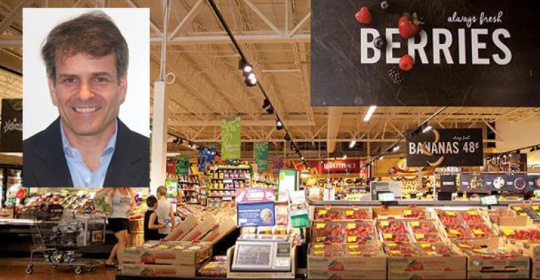 Ahold appoints Iacobucci EVP, merchandising